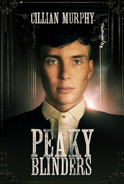 Peaky Blinders Season 4 COMPLETE BluRay 480p, 720p & 1080p