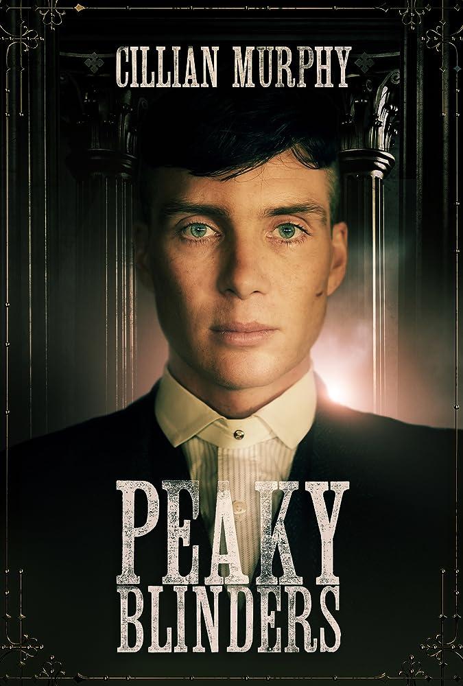 Peaky Blinders (2013– )