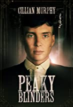 Primary image for Peaky Blinders