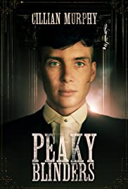 Peaky Blinders Poster - TV Show Forum, Cast, Reviews