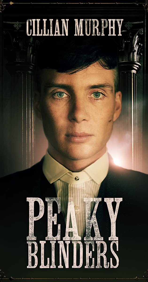 Peaky Blinders (TV Series 2013– ) - IMDb