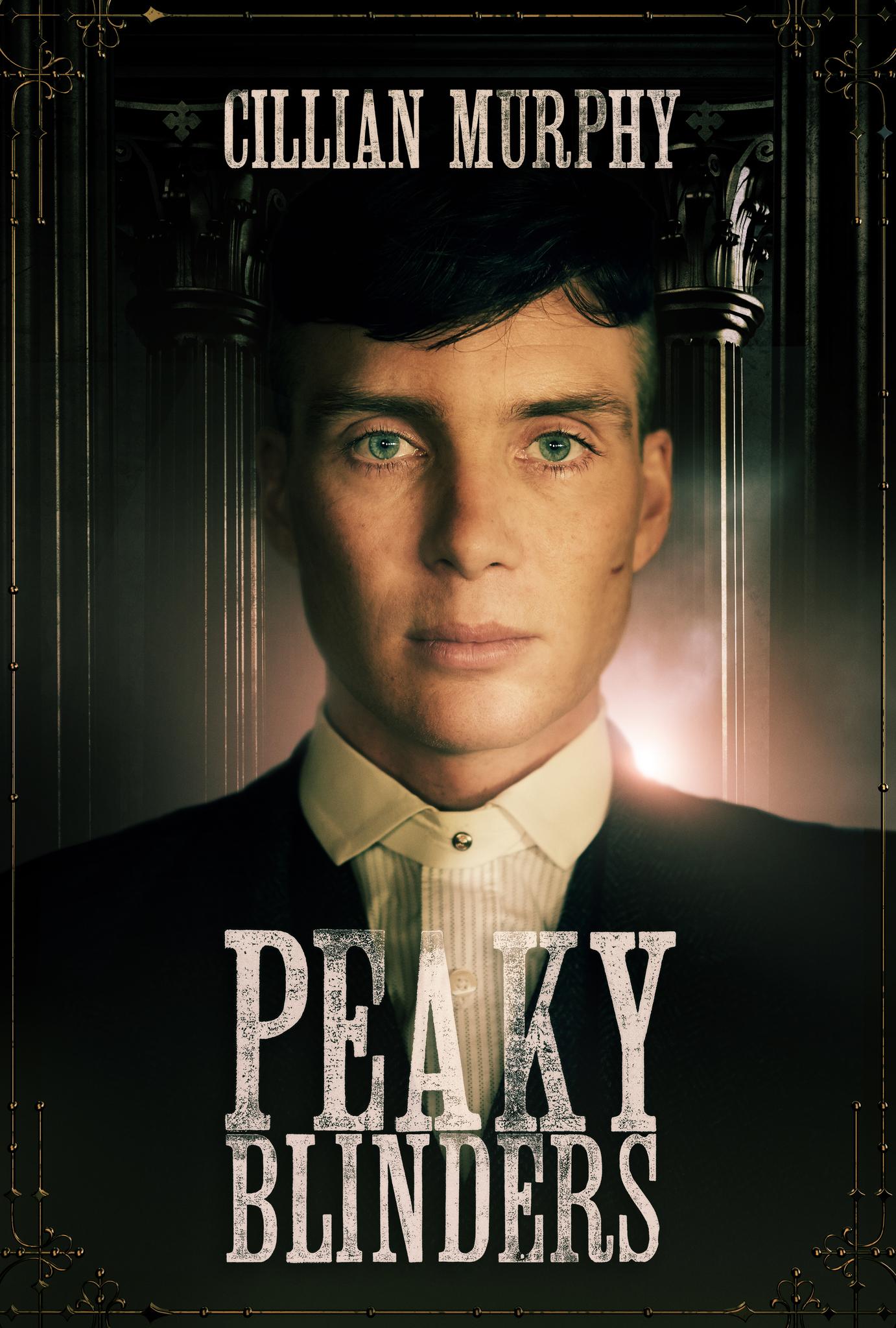 Peaky Blinders Season 5 WEBRip 480p, 720p & 1080p