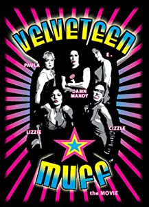 Watch online movie high quality Velveteen Muff by [BRRip]