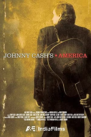 Where to stream Johnny Cash's America