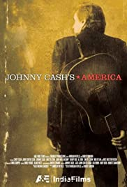 Johnny Cash's America Poster