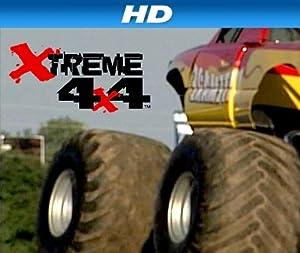 Where to stream Xtreme 4x4