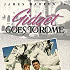 Cindy Carol and James Darren in Gidget Goes to Rome (1963)