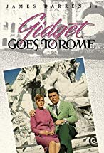 Primary image for Gidget Goes to Rome