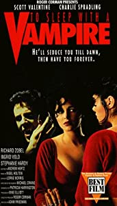 Latest site free downloads movies To Sleep with a Vampire by Katt Shea [QHD]