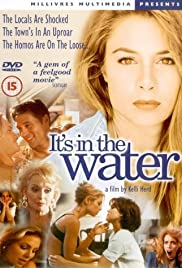 It's in the Water (1997) Poster - Movie Forum, Cast, Reviews