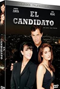 Primary photo for El candidato
