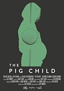 Dvd movie downloads for ipod The Pig Child UK [480x272]
