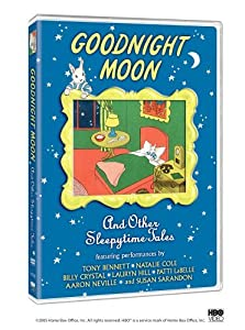 Movie mpeg download Goodnight Moon \u0026 Other Sleepytime Tales [4k]