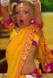 Glitter Girls: Bollywood Poster