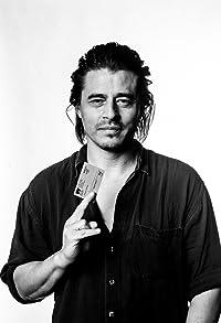 Primary photo for Antonio Jaramillo