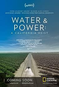 Water & Power: A California Heist (2017)