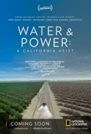 Water & Power: A California Heist (2017) 720p