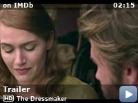 88a004d8d9 The Dressmaker (2015) - IMDb