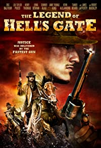 Primary photo for The Legend of Hell's Gate: An American Conspiracy