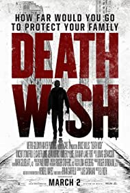 Bruce Willis in Death Wish (2018)