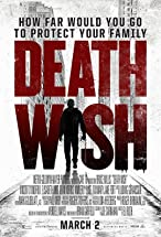 Primary image for Death Wish