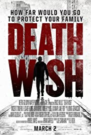 Death Wish Torrent Movie Download 2018