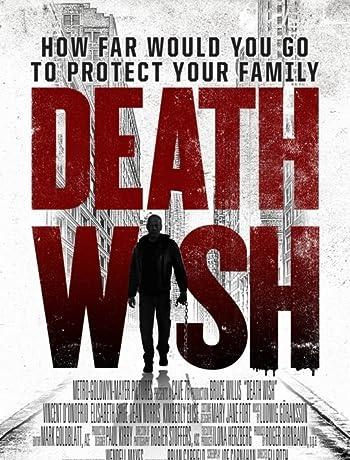 Death Wish (2018) 1080p