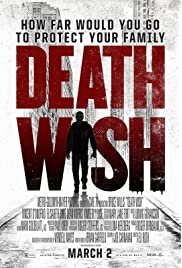 Download Death Wish (2018) Movie