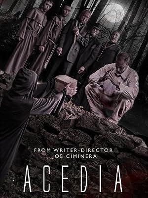 Acedia (2012) Full Movie HD