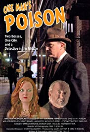 One Man's Poison Poster