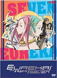 Eureka Seven Vol.1: The New Wave in hindi free download