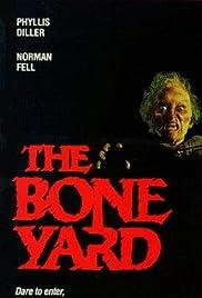 The Boneyard (1991) 720p