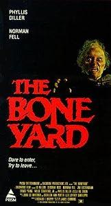 The Boneyard USA