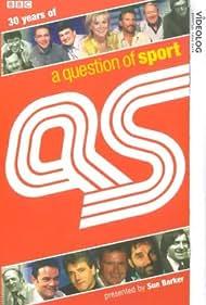 A Question of Sport (1970) Poster - TV Show Forum, Cast, Reviews