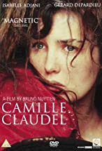 Primary image for Camille Claudel