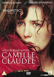 Watch free stream movies Camille Claudel [HDRip]