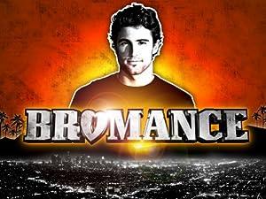Where to stream Bromance