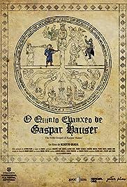 The Fifth Gospel of Kaspar Hauser Poster