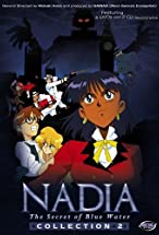 Primary image for Nadia: The Secret of Blue Water