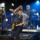 Steven Van Zandt and Bruce Springsteen in 12-12-12 (2013)