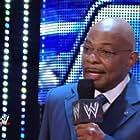 Teddy Long in WWF SmackDown! (1999)