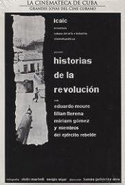 Historias de la revolución Poster