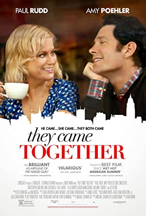 Permalink to Movie They Came Together (2014)