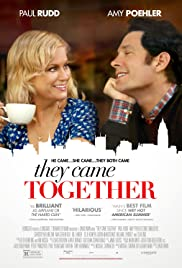 They Came Together (2014) 720p