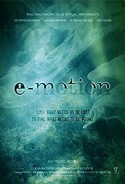 E-Motion(2014) Poster - Movie Forum, Cast, Reviews