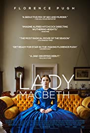 Lady Macbeth (2017) 1080p