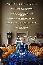 Lady Macbeth (2016) Poster