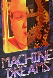 Machine Dreams Poster