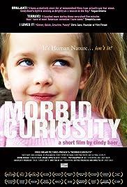 Morbid Curiosity Poster