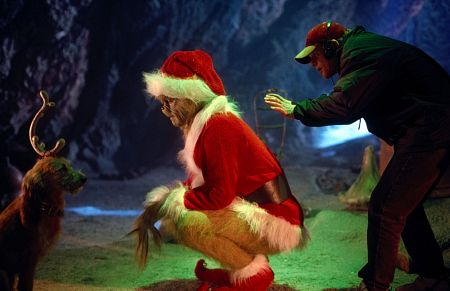 How The Grinch Stole Christmas 2000 Characters.How The Grinch Stole Christmas 2000